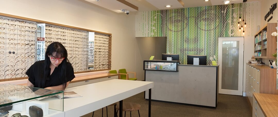 Eyes On Brighton Optometrists About