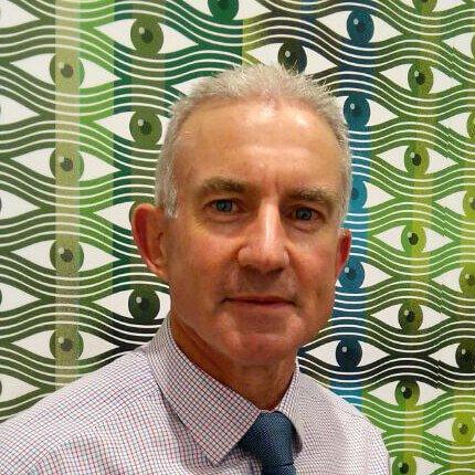 Peter Cunningham Optometrist