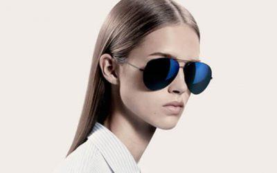 Victoria Beckham Sunglasses @ Eyes On Brighton