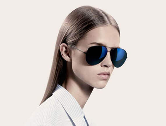 Victoria Beckham Sunglasses @ Eyes On Brighton